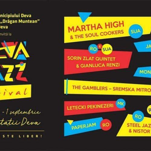 Deva Jazz Festival 2019