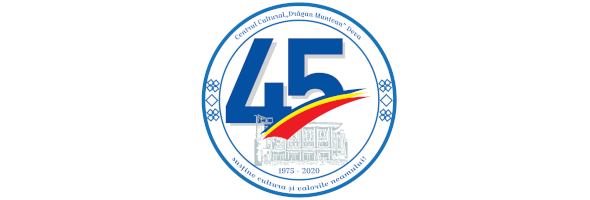 """Centrul Cultural """"Drăgan Muntean"""""""